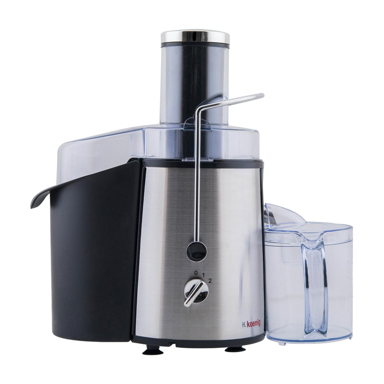 centrifugeuse presse agrumes juicer jus h koenig gs8 neuf. Black Bedroom Furniture Sets. Home Design Ideas
