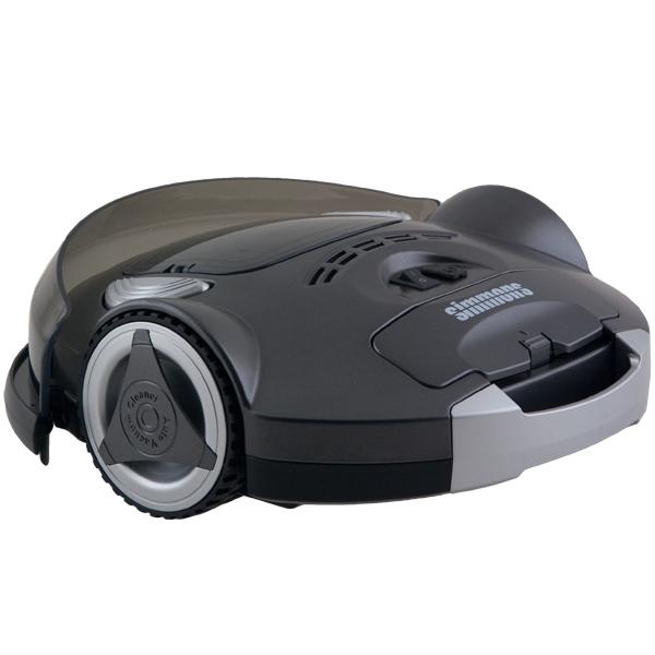 aspirateur robot capteur d 39 obstacles trc60 simmons neuf et. Black Bedroom Furniture Sets. Home Design Ideas