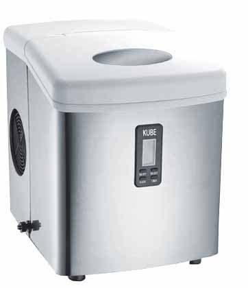 Machine a glacons h koenig kb15 15kg 24h neuve garantie ebay - Machine a glacon kube ...